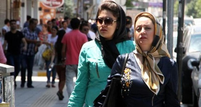 Number of Iranian tourists may exceed German visitors to Istanbul