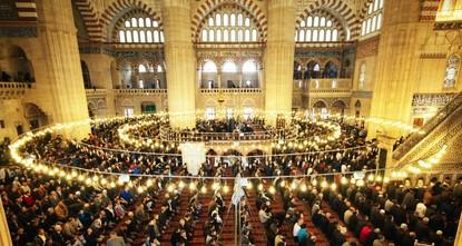 The myth of an intolerant Islam