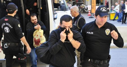 104 FETÖ suspects arrested in Ankara-based operations