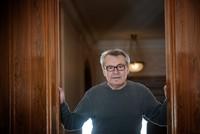 Oscar-winning Czech-born director Milos Forman dies at 86: report