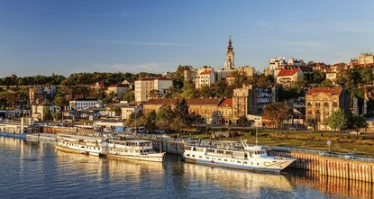 Serbia becomes tourist paradise for Turks, Chinese