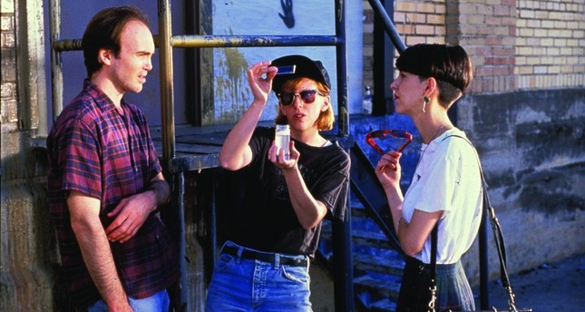 Still from Slacker (1990) ©Detour Film Production.