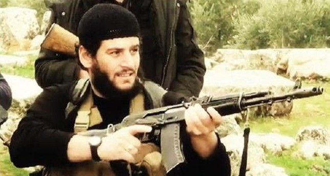 Daesh 'spokesman' Adnani killed in Syria's Aleppo