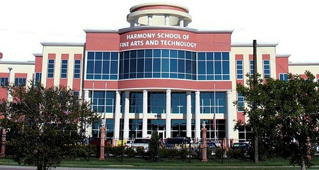 The Harmony School of Fine Arts and Technology is one of the FETÖ-linked charter schools in Texas, where 46 Harmony schools are operating under umbrella organizations and managed through foundations.