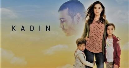 مسلسل المرأة التركي يحصد جائزة أفضل دراما أجنبية باليابان