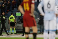 Bullets mailed to Italy's referee association amid backlash over VAR