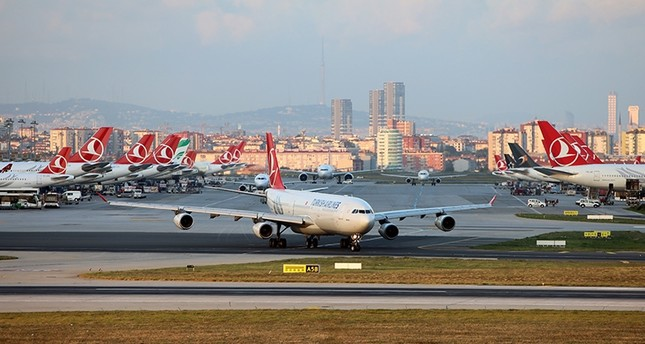 Turkey to resume flights to Iraq's Sulaymaniyah