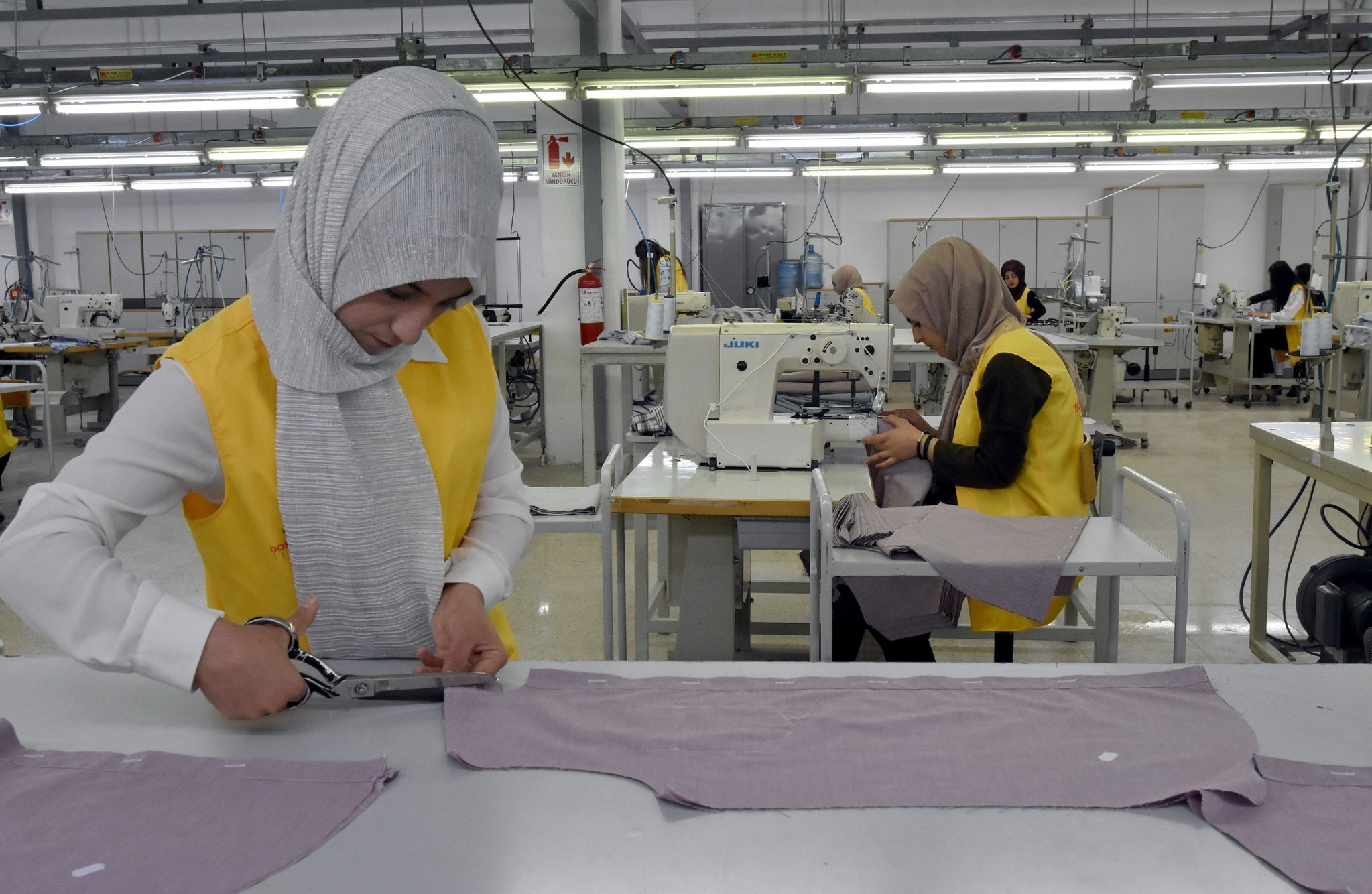 The main goal of Turkeyu2019s new economic plan is to ensure macroeconomic stability and raise production and welfare.
