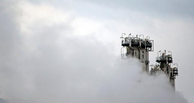 This Jan. 15, 2011 file photo, shows a part of Arak heavy water nuclear facilities, near the central city of Arak, 150 miles (250 kilometers) southwest of the capital Tehran, Iran. (Fars News Agency via AP)