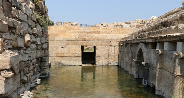Mystery of Turkey's ancient 'Gate to Hell' revealed