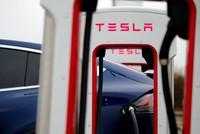 Tesla plant Abbau von rund 3000 Stellen