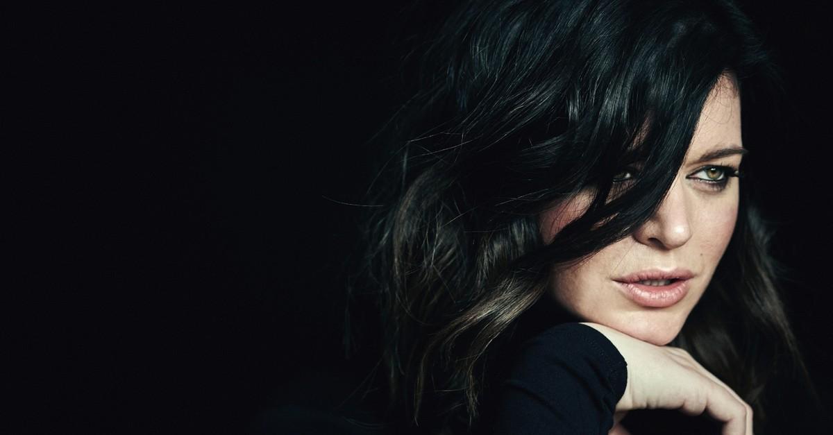 Cecilia Krull will perform on June 14 in Bursa.