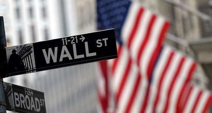 pIndexes in Wall Street closed at record highs Tuesday to continue a winning streak on the first trading day of the week./p