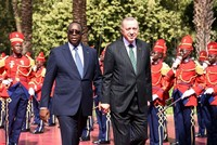 Turkish investments in Senegal to enhance ties with Africa