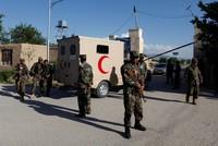 Nach dem bislang schwersten Angriff auf einen Militärstützpunkt der afghanischen Armee hat die Bundesregierung der Regierung in Kabul ihre Unterstützung zugesichert.  Deutschland stehe an der...