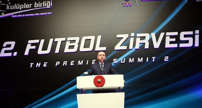 أردوغان: ندرك المكائد التي تحاك ضد تركيا لحرماننا من استضافة الألعاب الأولمبية