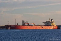Russian shipping company holds Venezuela oil hostage over debts