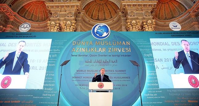 أردوغان: على الغرب منع النظام السوري من استخدام الأسلحة التقليدية أيضاً وليس الكيميائية فقط