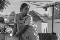 'Roma,' 'Burning' among foreign language Oscar contenders