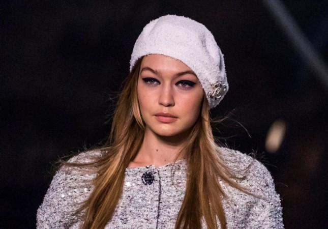 Famous model Gigi Hadid faces backlash after criticizing Israel over Gaza violence