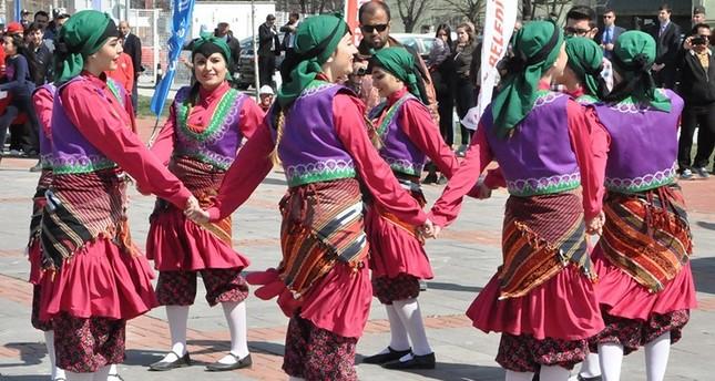 لماذا يحتفل الأكراد والأتراك والفرس بعيد النوروز؟
