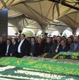تنفيذاً لوصيته.. دفن جثمان الأمير محمد نجل الملك فيصل الأول في أنقرة