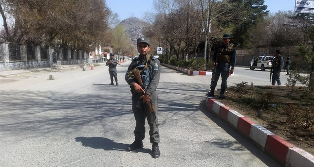 Selbstmordanschlag in Kabul: Mindestens 26 Tote