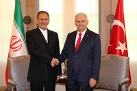 Prime Minister Binali Yıldırım and Iranian First Vice President Eshaq Jahangiri reiterated that Turkey and Iran will maintain close cooperation in economy and security fields following a meeting...