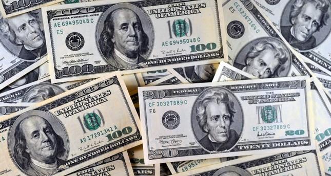 US dollar slides to 4-month low against Turkish lira
