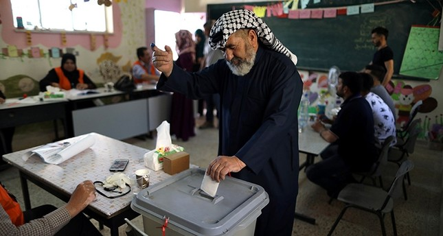 Image result for West Bank local election saturday May 13,2017