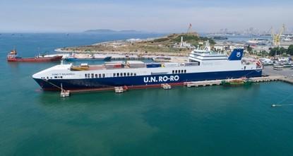 كرواتيا تقترح على تركيا نقل البضائع إلى أوروبا بحراً بنظام رورو