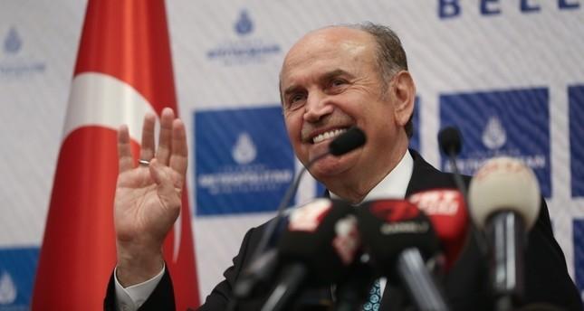 Istanbul Wählt Nach Unerwarteten Rücktritt Von Topbaş Neuen