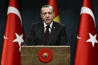 Erdoğan says US-led coalition failed to keep its promises, Turkey will liberate Al-Bab