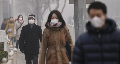 pChina announced on Sunday a five-year plan to convert northern Chinese cities to clean heating during the winter through to 2021, state media reported, amid a deepening heating crisis./p