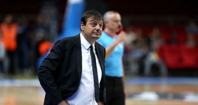 Ataman out as Kunter takes up Galatasaray basketball job