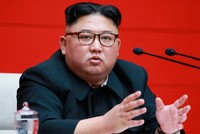 Kim could make first ever visit to Russia next week