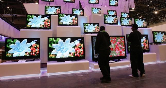 World Cup revives smart TV market