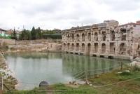 تركيا.. حمام روماني أثري يدخل قائمة اليونسكو المؤقتة للتراث العالمي