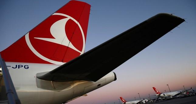 Turkish Airlines denies stake sale to Qatar Airways