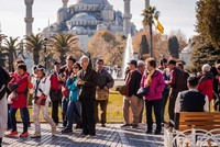 Over 40 million foreigners visit Turkey in January-October period