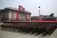 NKorea earned $200M from exports, sent arms to Assad, Myanmar, UN report says