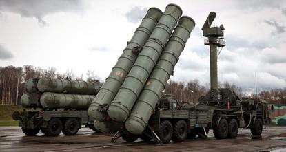 Поставки российских С-400 в Турцию начнутся в июле