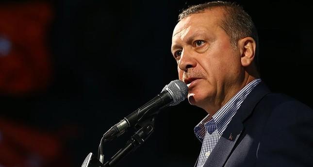 أردوغان: اتخذنا خطوات من شأنها تسهيل منح اللاجئين السوريين الجنسية التركية