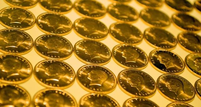 تركيا الأولى عالمياً في زيادة احتياطات الذهب خلال الربع الثالث من العام