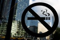 Malaysia bans smoking in all restaurants and cafes, country's health ministry says