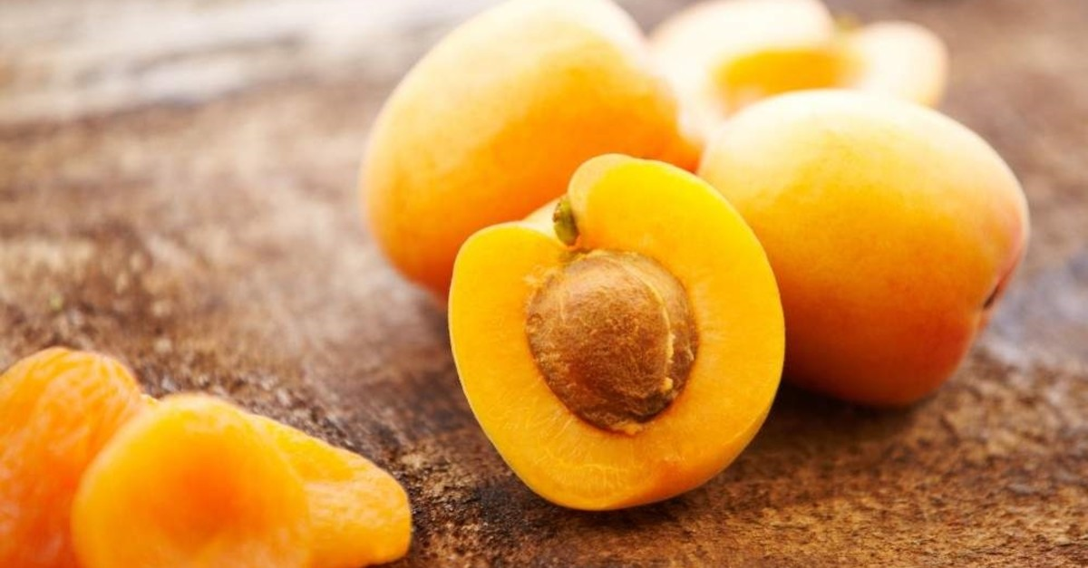 Apricots are rich in antioxidants, which have been shown to protect against illnesses. (iStock Photo)