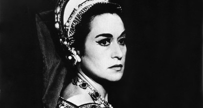 In memory of Leyla Gencer: Donizetti and Puccini