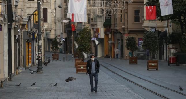 تركيا.. 347 وفاة و24 ألفا و733 إصابة بكورونا