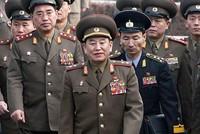 South Korean MPs call for North Korean general's execution, protest his PyeongChang visit