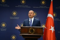 FM: Germany's double standards on Turkey must stop for ties to normalize